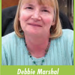 Debbie Marshal - customer service representative