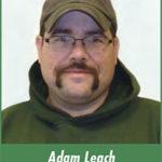 Adam Leach